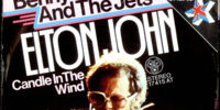Bennie and the Jets (song)