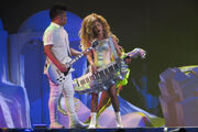 5-26-14 Just Dance - artRAVE The ARTPOP Ball Tour 001