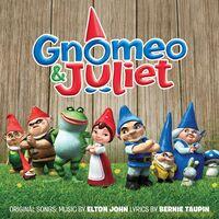Gnomeo&JulietOST