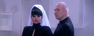 Gaga-gaultier
