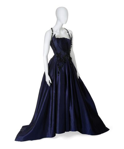 File:Christian Lacroix - Vintage dress.jpg