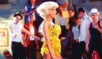 Eh, Eh - Daffodil Dress 2