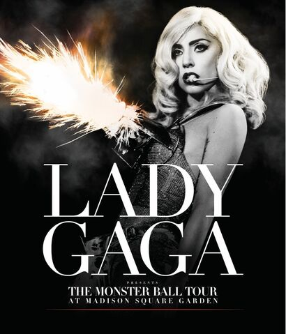 File:The Monster Ball Tour at Madison Square Garden cover-clean.jpg