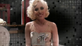 MTV EMA 2009 Lady Gaga award acceptance