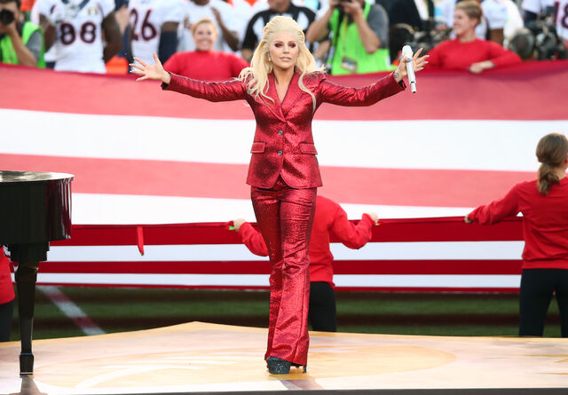 File:2-7-16 National Anthem at Levi's Stadium in Santa Clara 001.jpg