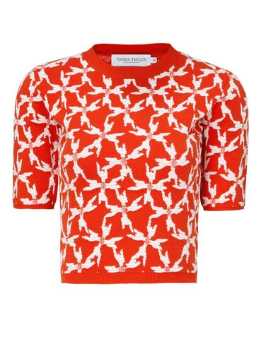 File:Tanya Taylor - Red cropped Robin jumper.jpg