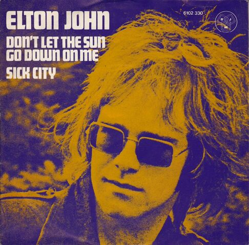 File:Elton John - Don't Let the Sun Go Down on Me.jpg