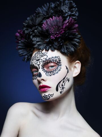 File:Face Lace - Day of the Dead-Rosa.jpg