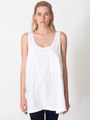 American Apparel - Muscle pocket tank