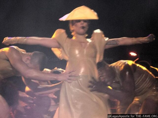 File:The Born This Way Ball Tour Black Jesus Amen Fashion 012.jpg