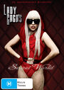 Lady Gaga's Secret World DVD 001