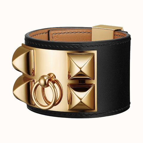 File:Hermès - Leather bracelet.jpg