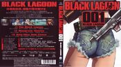 Black Lagoon Blu-ray Disc Covers 001