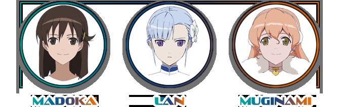LAGRANGE WIKI Character-Portal 001