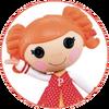 Character Portrait - Peppy Pom Poms