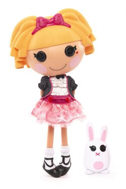 Lalaloopsy - Misty Mysterious