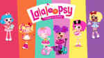 We're Lalaloopsy Commercial