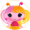 Character Portrait - Fairy Tulip
