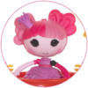Character Portrait - Princess Lavender