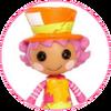 Character Portrait - Wacky Hatter