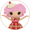 Character Portrait - Cherry Crisp Crust
