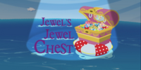 Jewel's Jewel Chest