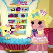 Lalaloopsy S2E7 Wishful Thinking