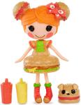 Patty Burgers 'N' Buns
