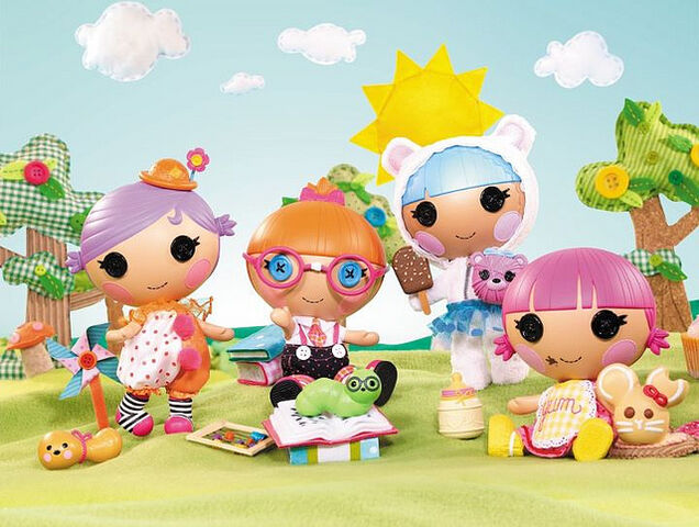 File:Lalaloopsy Littles Series 1.jpg
