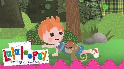 From Tap To Timber Lalaloopsy