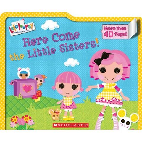 File:Here comes the little sistsers book.jpg