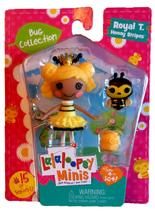 Royal T Honey Stripes Mini