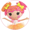 Character Portrait - Sweetie Candy Ribbon