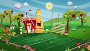 Peppy's stadium