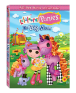 LPTBS DVD Cover
