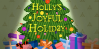 Holly's Joyful Holiday