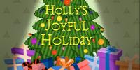 Holly's Joyful Holiday