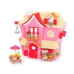 Sew sweet playhouse