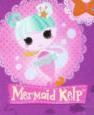 Mermaid Kelp