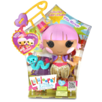 Pita Mirage Little Doll box
