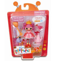 Mini - Moments in Time Princess Parade Peanut Big Top (Box)