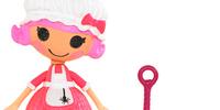 Tuffet Miss Muffet/merchandise