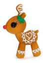 Holly's Reindeer