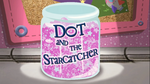 Dot and the Starcatcher title card
