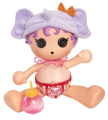 File:Peanut Big Top doll - Babies (Diaper Surprise) - sitting.jpg