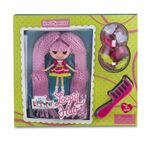 Mini loopy hair jewel box