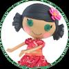 Character Portrait - Mango Tiki Wiki