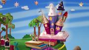 Star's castle