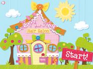 Loopy Hair Start