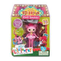 Silly Fun House Jewel Box